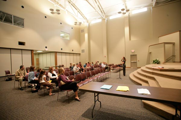 crossroads christian church evansville indianna the iu med school campus sets stage for redevelopment of